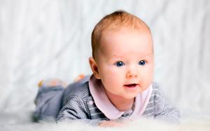 монтаж первого года жизни ребенка