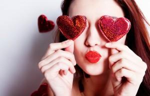 Видео поздравление ко Дню Святого Валентина