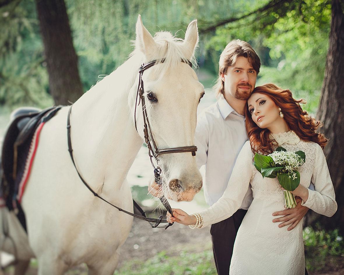 Свадебный видеомонтаж